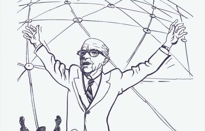 038_BuckminsterFuller