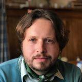 Богдан Коломійчук - письменник
